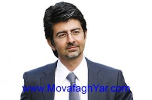 زندگینامه پییر امیدیار، ثروتمندترین ایرانی در جهان